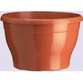 hangpot, 25cm, 25 stuks